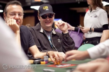 Nightly Turbo: Phil Hellmuth vai dançar, Ladbrokes interessada na 888 Poker, e mais