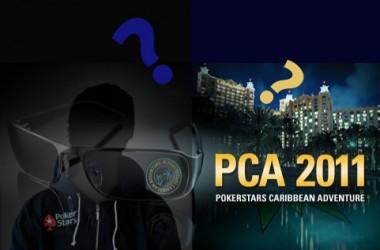 Ще разберем кой е Isildur1 по време на PokerStars Caribbean Adventure...