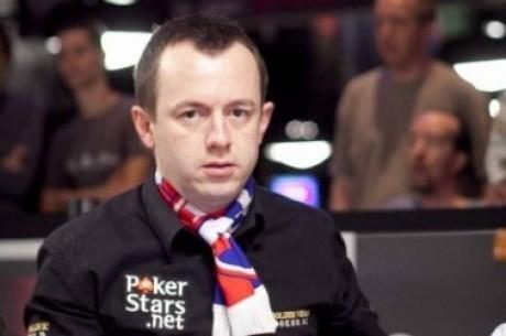 Nový člen Team PokerStars Pro - Dag Palovič