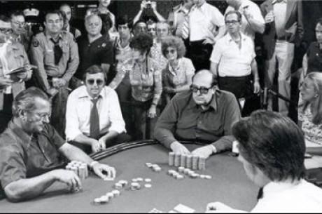 Уголок истории: Покер Техасский холдэм и его...