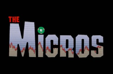 The Micros: Especial de Fim de Ano da sua Série de Animações de Poker Online Favorita