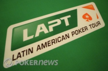 A Close Look at the PokerStars.net Latin American Poker Tour's Season 4 Schedule