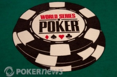 42nd Annual World Series of Poker Dates Announced