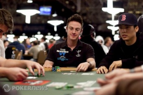 """HUD Poker : Savoir faire confiance aux statistiques (David """"The Maven"""" Chicotsky)"""