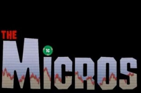 """Julehilsen Fra """"The Micros"""""""