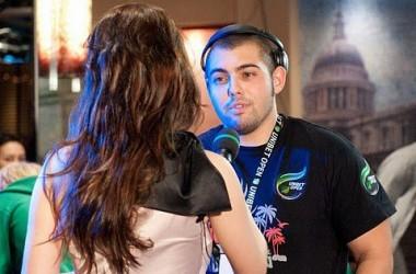 Симеон Найденов е Играч на Годината в Unibet Open