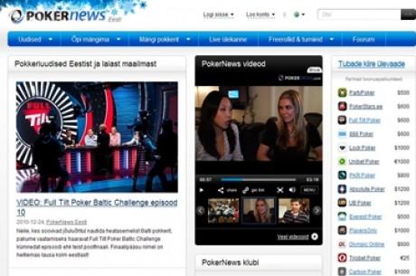 PokerNews Eesti aastakokkuvõte: loetuimad teemad 2010