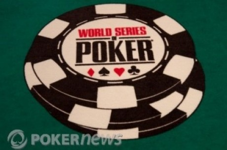 Calendário World Series of Poker 2011