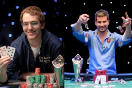 Najlepsze pokerowe występy 2010