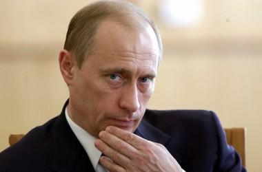 Fütyülnek Putyinra a moszkvai pókeresek
