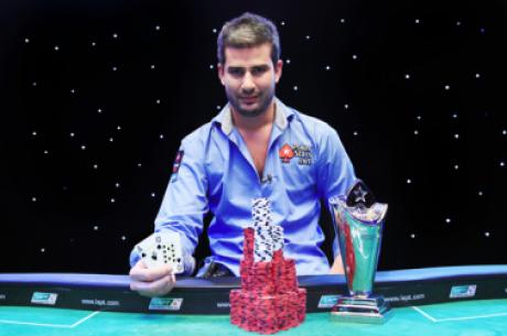 Οι δέκα κορυφαίες ιστορίες πόκερ για το 2010: #9, O Nacho...