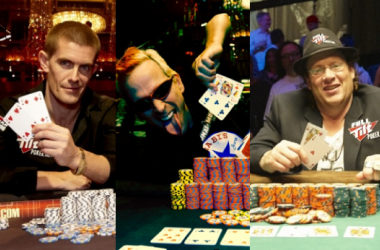 Top Ten Stories of 2010: #7, Smith, Laak, and Hansen Win Bracelets