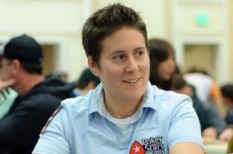 2010 - Rok kobiet w pokerze