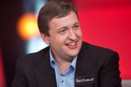Tony G pühadetervitus PokerNewsi lugejatele