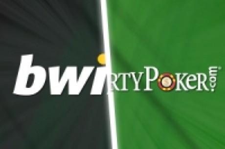 Anunciada fusão entre PartyGaming e Bwin