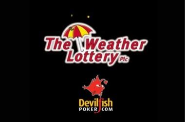 Лотарийно билетче за Devilfish Poker