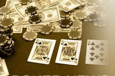 Покер урок: Бруталността в покера