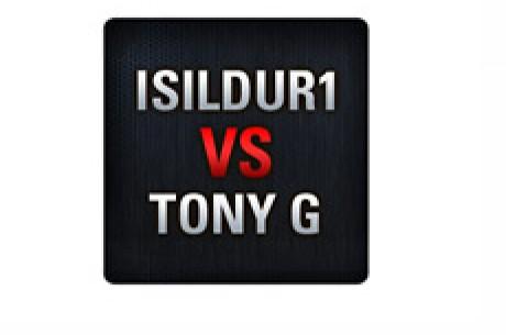 Краткие новости: Тони Джи и Isildur1 вернутся к...