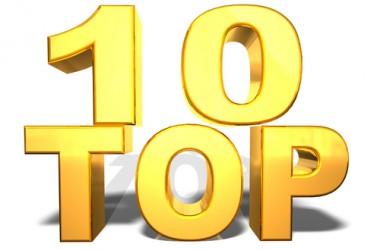 PokerNews metų įvykių TOP 10