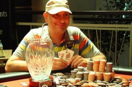 Ez történt a póker világában 2010-ben - október
