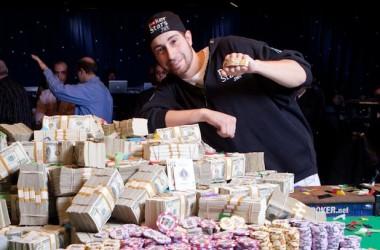 Ez történt a póker világában 2010-ben - november
