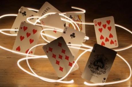 Divoký týden ve světě pokeru (1. týden 2011)