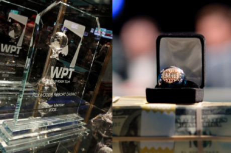 2010. gada TOP10 stāsti: #10, World Series of Poker Circuit & World Poker Tour tiek...