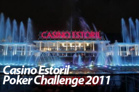 Casino Estoril Poker Challenge 2011