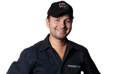Топ 40 PokerStars Pro от Даниэля Негрину