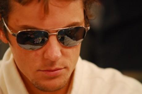 Шаламов - в команде PokerStars Pro, Тейлор - лучший игрок...
