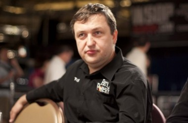 PokerStars SuperStar Showdown: Isildur1 Rides Off with $44,280 of Tony G's Money
