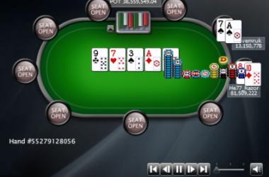 He77_Razor спечели първия Sunday Million на PokerStars за 2011