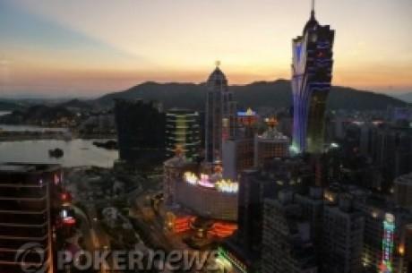 Macao desbanca a Las Vegas como capital mundial del juego