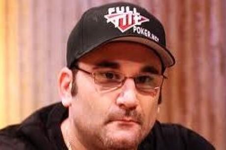 Full Tilt Poker.net Baltic Challenge geriausiuosius egzaminuos Mike Matusow