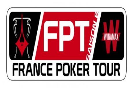 France Poker Tour 2011 : De nouvelles étapes live au programme