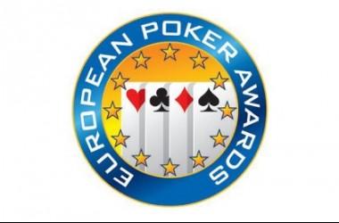 Европейски покер награди 2010: Номинация за Tony G