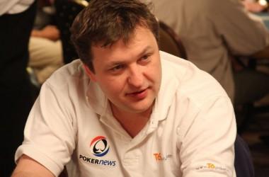 PokerNews Boulevard: Tony G zint op wraak tegen Isildur1, en meer..