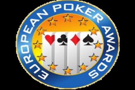 Avaldati Euroopa pokkeriauhindade nominendid