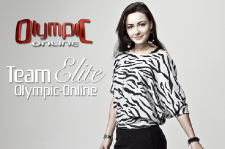 "Evely ""fkV"" Ventsli on uus Olympic-Online Team Elite liige"