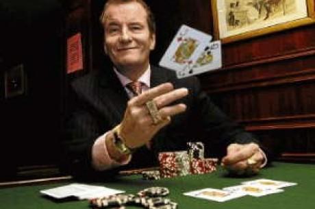 PokerNews Top Five: Οι πιο διασκεδαστικές στιγμές του Devilfish