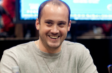Catching Up with WSOP Circuit Points Leader Kevin Calenzo
