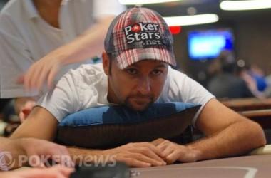 PCA $100k Super High Roller: Negreanu, Esfandiari i Cates jsou stále ve hře