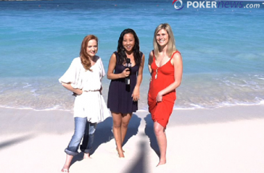 2011 PokerStars Caribbean Adventure: Добре дошли в рая