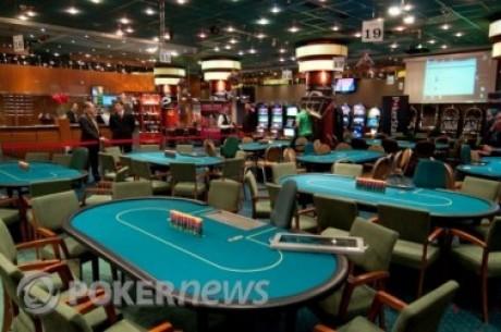 Satélites à escolha na Poker770
