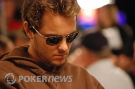 Oficiální představení Friedmana jako tváře UB Pokeru