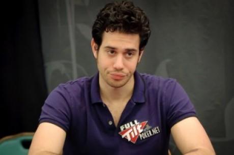 PCA $100k Super High Roller: Schulman vede finálový stůl, Negreanu je mu v patách