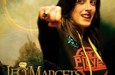 Leo Margets, portada del primero número de Planet Póquer de 2011