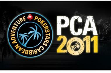 Сегодня начинается Main Event РСА на Багамах
