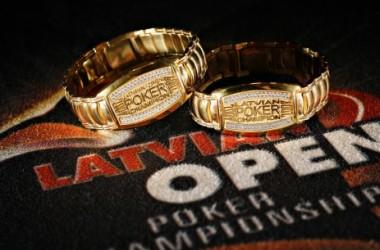Aprīlī norisināsies Latvian Open 2011 atklātais pokera čempionāts