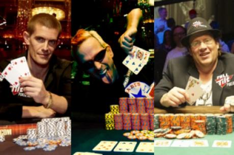 2010. gada TOP 10 stāsti: #7, Smits, Lāks un Hansens laimē WSOP aproces